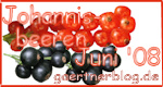 Banner Garten-Koch-Event Juni 08: Johannisbeeren