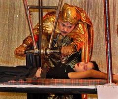 Jadugar Anand (sankarnad) Tags: show india water fire blind magic under event fold stunt anand trivandrum magician akash magicshow jadugaranand jadugar jadugarakash magiciananand magicianakash underwaterescape