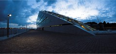dramatic dockland (killerkarpfen05) Tags: