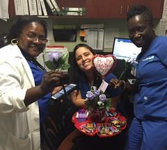 Neptune Society Pompano Beach, FL - Spreads Valentine's Day Cheer