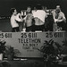 1968 the first Telethon