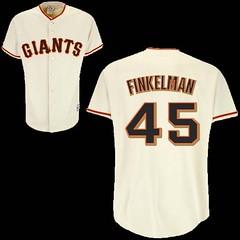 Old Fink