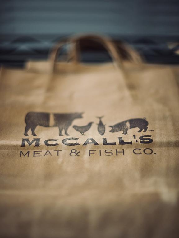 McCall's Main