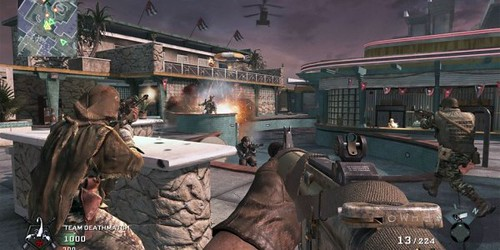 Black Ops - Escalation Map Pack Strategy Guide