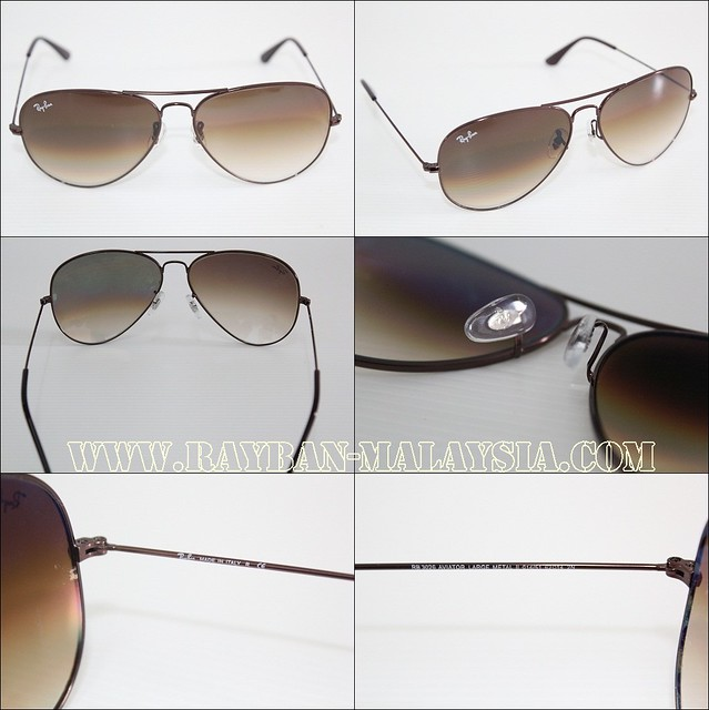 Aviator Ori GunMetal-Brown  COMBINE