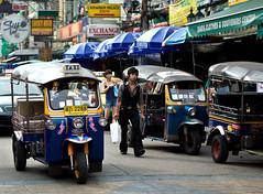 Bangkok, Thailand (C) Oct 2007