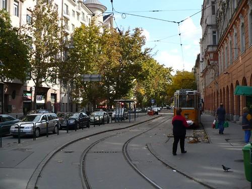 Budapest_Line30