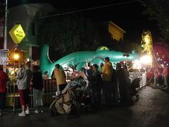Carnival (AlleyCast Chris) Tags: westvirginia elkins mountainstateforestfestival