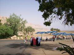 arabian women (Todesfee) Tags: israel desert middleeast hijab resort arabian spa deadsea eingedi arabianwomen