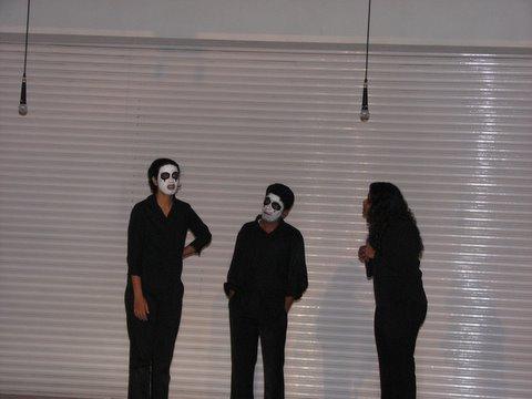 Dramanon platform show 231007