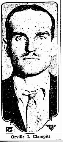 Orville I. Clampitt