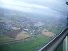 Mike'sShots0007 (MadeleineS) Tags: edinburgh helicopter forth arial