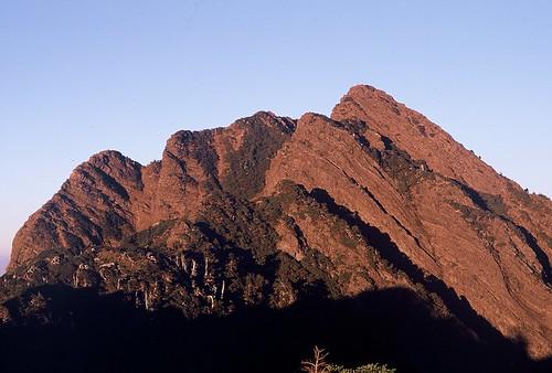 Mt. Simta