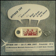 attack100 nov07