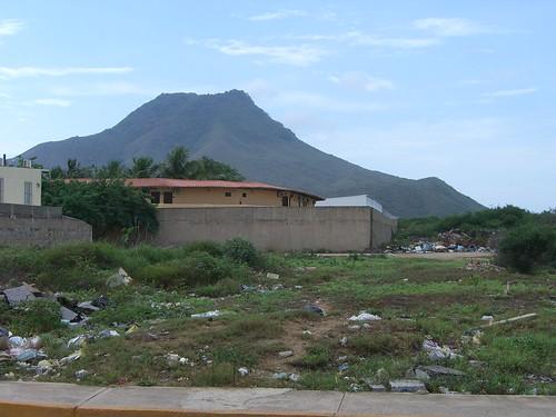 Pueblo Caribe Trash