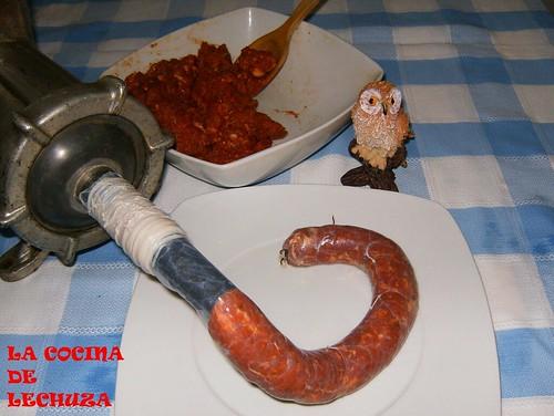 Chorizos-saliendo