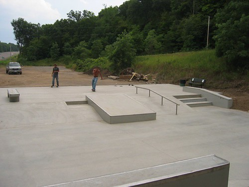 Flickriver: Spohn Ranch Skateparks's photos tagged with skatespot