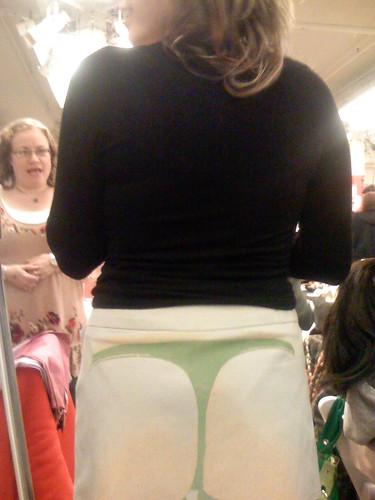 Thong Skirt