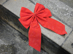 christmas is....... (ana_lee_smith) Tags: red fab toronto love grey downtown peace diagonal stlawrencemarket coldstone heritagebuilding marketst redbow eyeofthebeholder frontst 1834 cementsteps jarvisst toall blueribbonwinner theesplanade stonestaircase supershot thespiritofchristmas hotred creativephoto flickrsbest passionphotography beautyintheeyeofthebeholder mywinners abigfave anawesomeshot ultimateshot superbmasterpiece christmasimage theperfectphotographer droppedchristmasdecoration torontosoriginaltownhall discardedchristmasdecoration