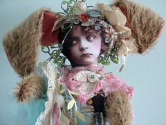 Betty Blackstone Bunny Girl