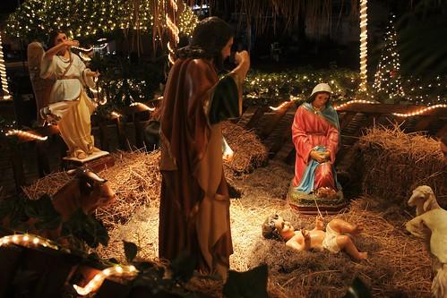 Nacimiento Decoracion Navideña