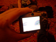 Cracked Camera
