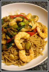 Another one of my favourite stir fries