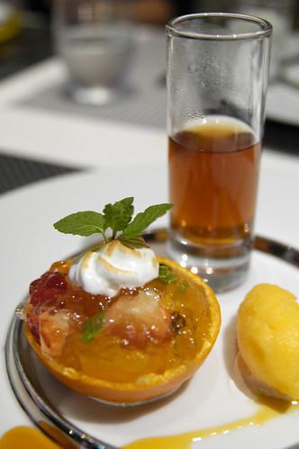 Premier Desser et Th, Miravile Impact, Ginza