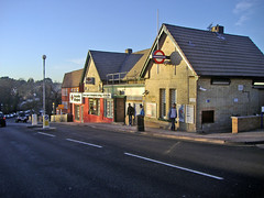 Picture of Totteridge And Whetstone Station