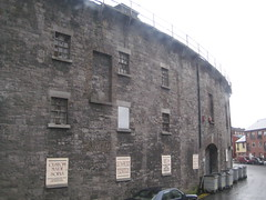 Ireland - Guinness factory