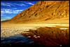 Bad Water, Death Valley (Buroak Photography) Tags: california trip field death university winnipeg desert pentax southern oasis valley mojave deathvalley buroak k100d justpentax buroakphotography