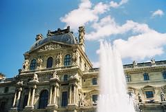 7 Paris (2) Louvre (pjink11) Tags: paris europe 1998