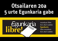 Egunkaria Libre