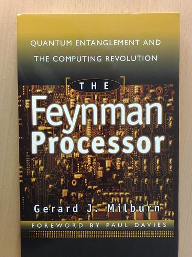 The Feynman Processor