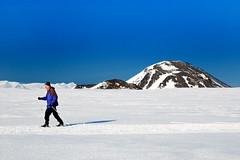 Blfjallagaur (Sig Holm) Tags: mountains island iceland islandia blfjll sland islande mskarshnkar icelandic islanda islndia fjll fjall ijsland islanti slenskur  slendingar    slenskt  strakngsfell   rhnkar