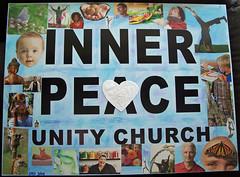 Inner Peace Sign