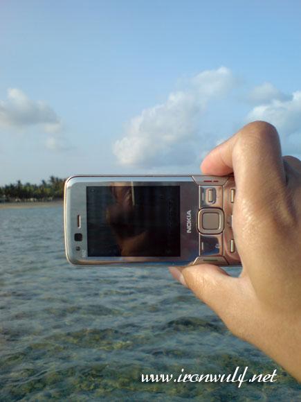 New Nokia N82 Camera Phone