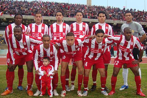 Resultado de imagem para Al-Ittihad Club (Tripoli)