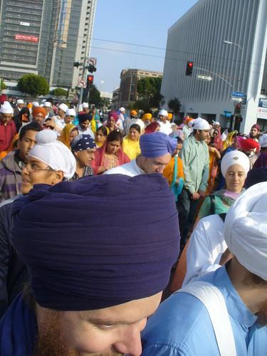 L.A. Baisakhi