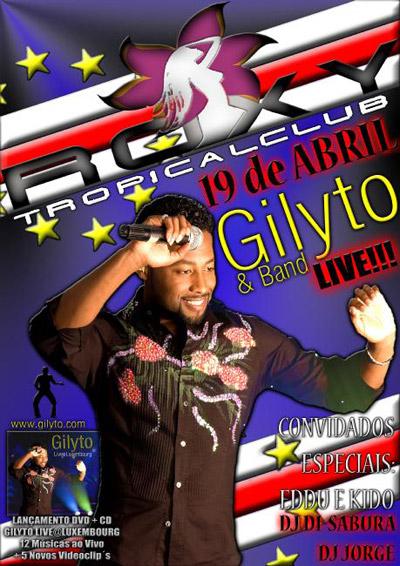 Gilyto - Roxy