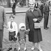 Grandad Russell Carole & Grandma