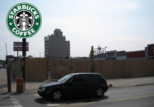 Starbucks Fourth Ave