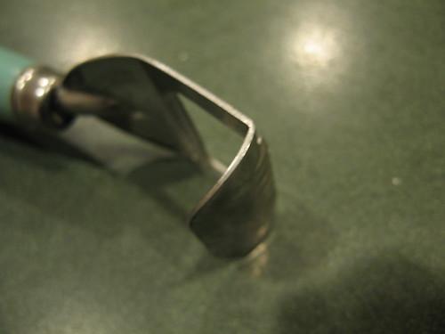 Unidentified kitchen utensil 01