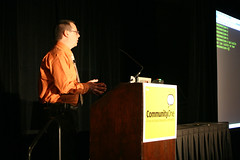 OpenSolaris at CommunityOne