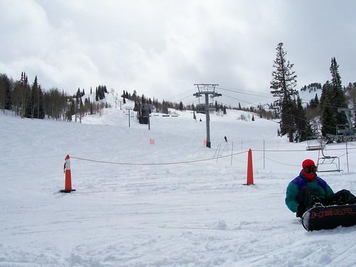 Cool Snowboarding Pics