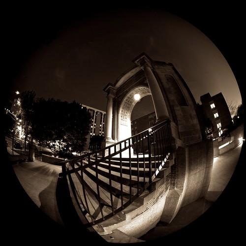 MATC Arch
