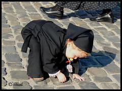 080628 bE 80629  Happy Halloween ! (thethi: pls read my first comment, tks) Tags: people tradition pavment fête rue enfant juin ellezelles belgium belgique wallonie hainaut bestof2008 autrefois ilétaitunefois halloween crane setjuin setfestivities iletaitunefois albumautrefois fact20 setpeople sethainaut smileonsaturday spooktacular faves56 ete sorciere paves 241055109