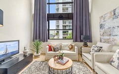 310/174-186 Goulburn Street, Surry Hills NSW