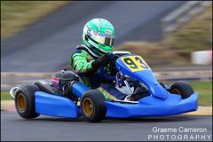 Rowrah Kart Racing Circuit (graeme cameron photography) Tags: graeme cameron professional photographers sports rowrah karting