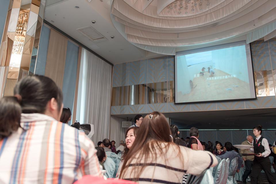 新竹婚攝 晶宴會館 婚禮紀錄 R & S 099
